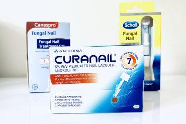 Curanail, Scholl, Canespro
