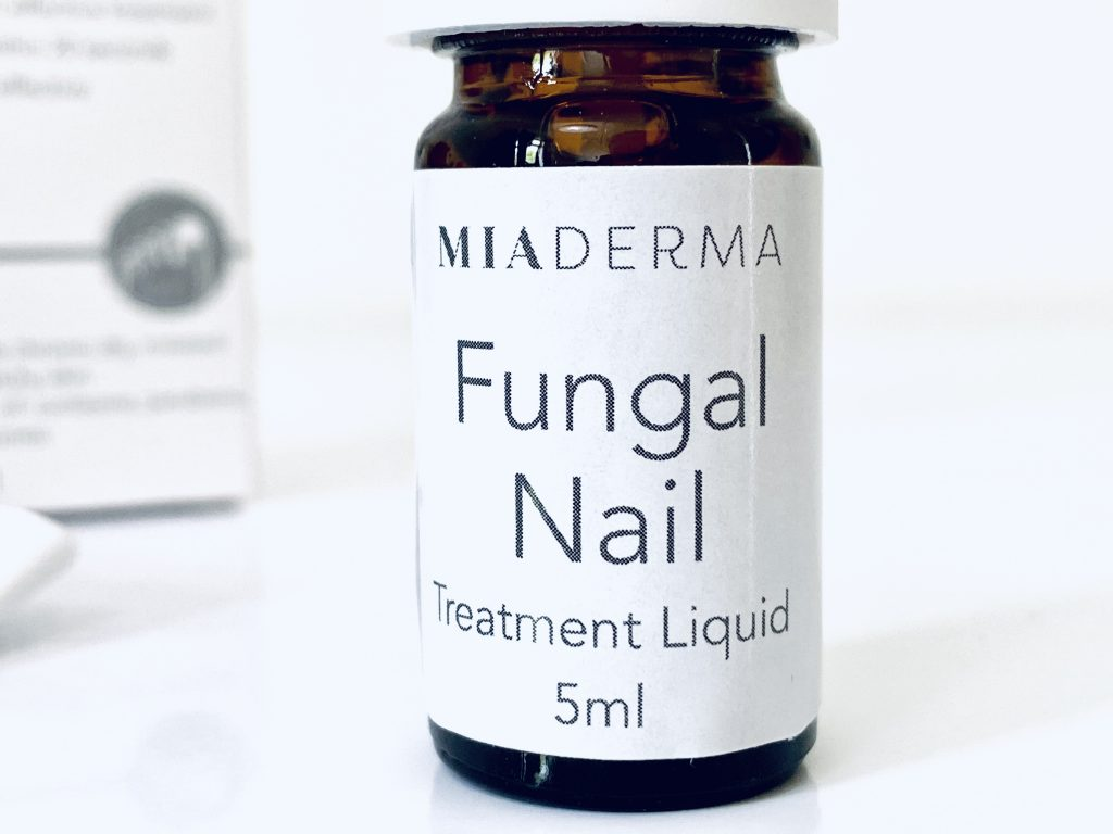 Miaderma Fungal Nail bottle