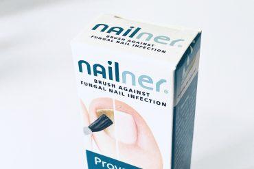 Nailner Fungal Nail Treatment