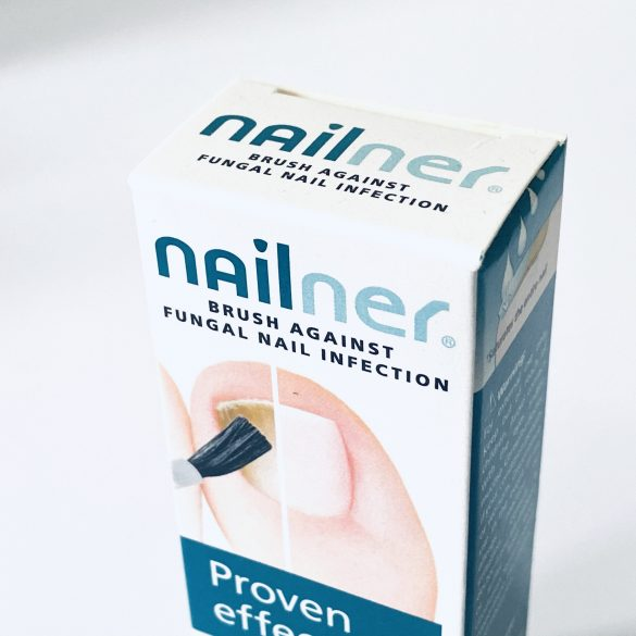 Nailner Fungal Nail Treatment